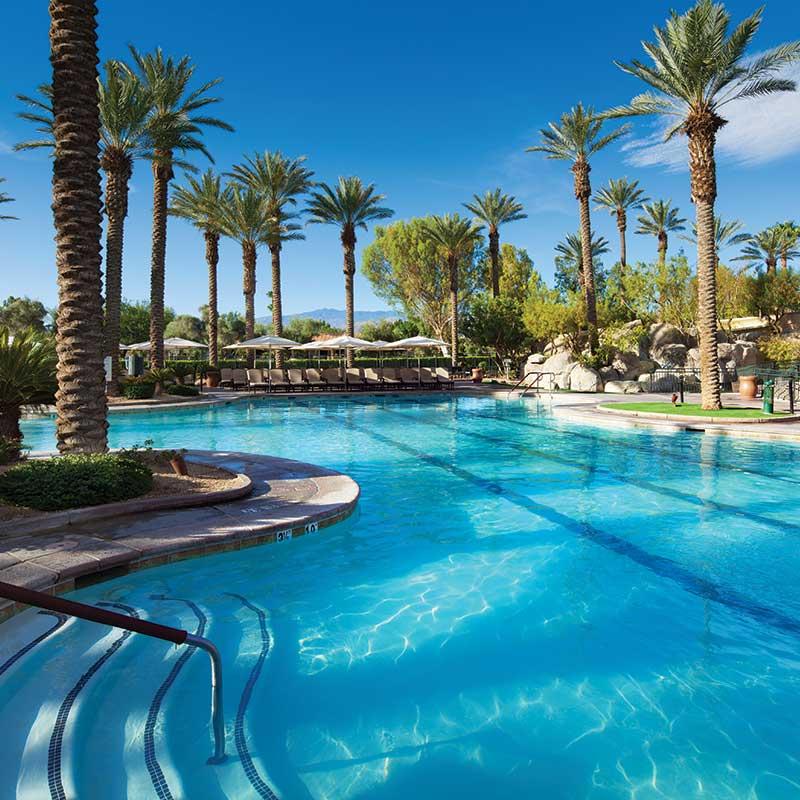 The Westin Mission Hills Resort & Villas