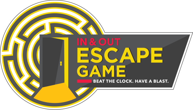 In & Out Escape Game
