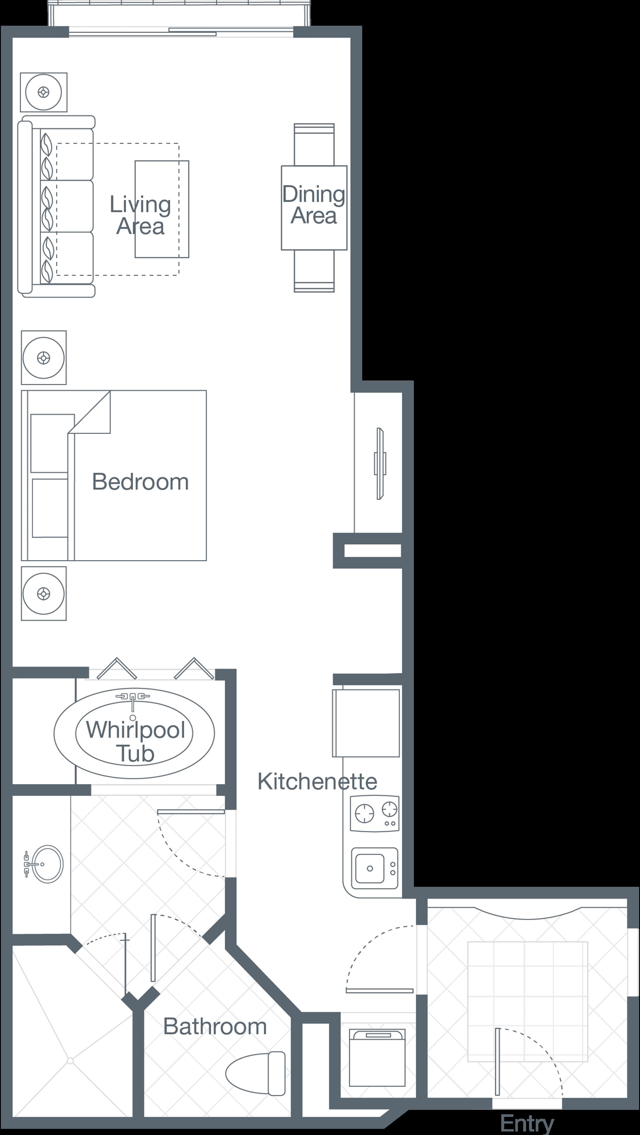 the westin ka anapali ocean resort villas two bedroom lockoff villa studio premium villa
